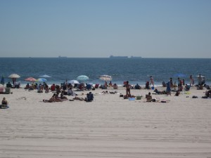 Conheca Long Beach em Nova York