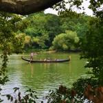 Central Park Gondola