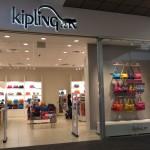 kipling nos EUA