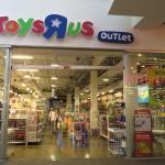 Compras de brinquedos nos EUA