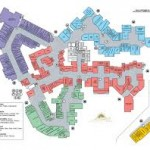 WOODBURY OUTLET MAP