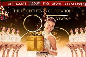 Radio City e o Show de Natal em Nova York