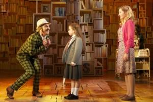Matilda Musical da Broadway