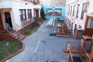 Chelsea Hostel em Nova York