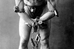 Museu Houdini em Nova York – Magicas e Truques
