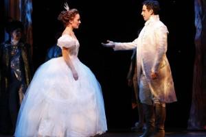 Cinderella na Broadway