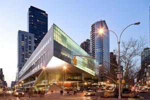 Conheça o Lincoln Center em Nova York