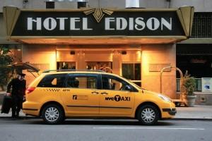 Hotel Edson em Nova York