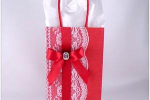 Sacolas de Presentes, Compre em Nova York