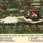 1964 Feira internacional kodak