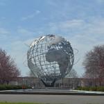 1964 globo da feira internacional