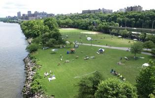 Hudson Park em Nova York Vale a Pena Conhecer